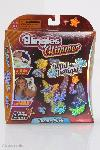 Blingles Glimmer Wild about Twilight Theme Pack Glitter Sticker Set