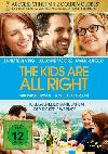 Markenlos The Kids Are All Right FSK 12