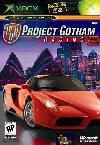 Microsoft Project Gotham Racing 2 xbox Spiel Game