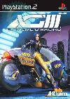Acclaim XG3: Extreme-G Racing. Ps2 Spiel Game USK 6
