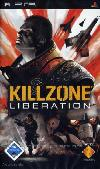 Sony Killzone Liberation - Sony PSP Playstation Portable Spiel Game USK 16