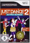 Ubisoft Just Dance 2 - Extra Songs USK 0