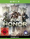 Ubisoft For Honor - [Xbox One] USK 18
