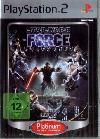 Activision Inc. Star Wars - The Force Unleashed USK 12