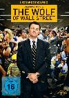 The Wolf of Wall Street - DVD-FSK ab 16