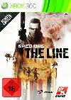 2K Games Spec Ops: The Line (uncut) - XBox 360 Microsoft Spiel Game USK 18